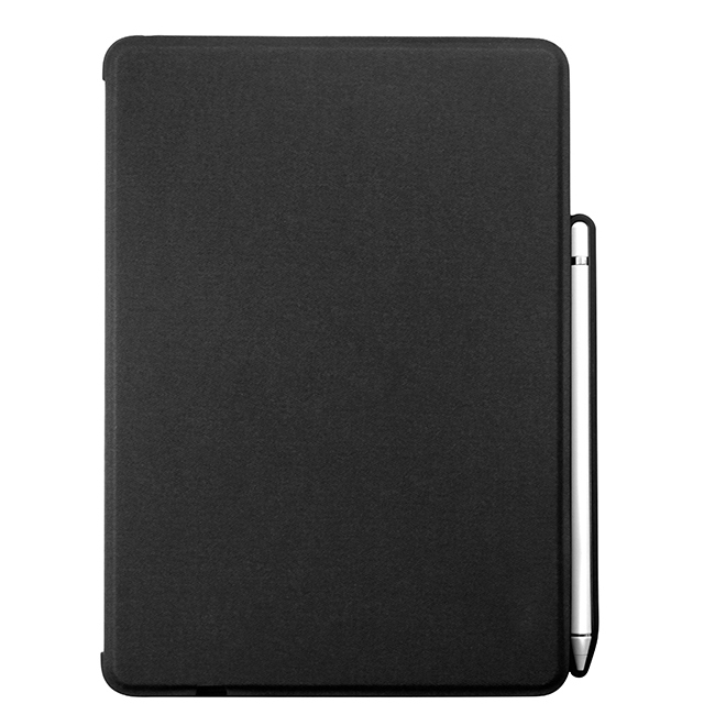 Tolerate Tangentbord Folio till iPad 10,2 tum - Svart