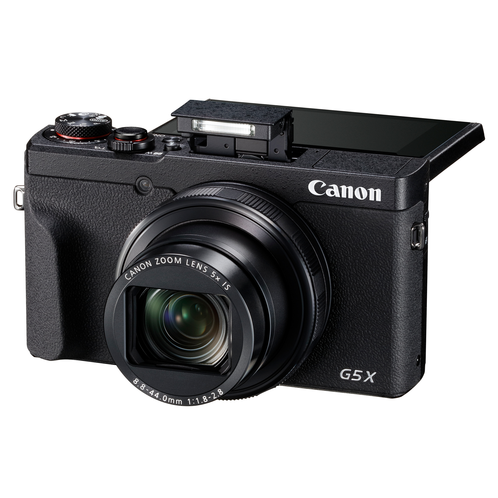 Canon PowerShot G5 X Mark II | CyberPhoto