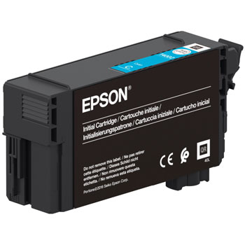 Epson Ink T3100/T5100 UC XD2 Cyan, 50ml