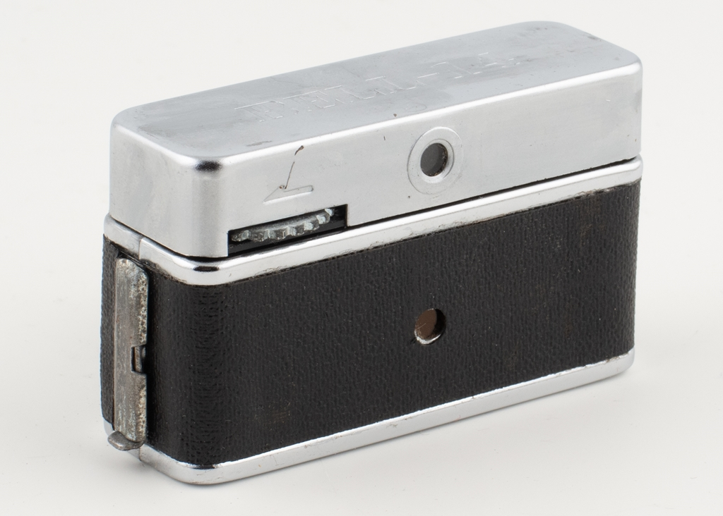 Fuskare anvande kameror