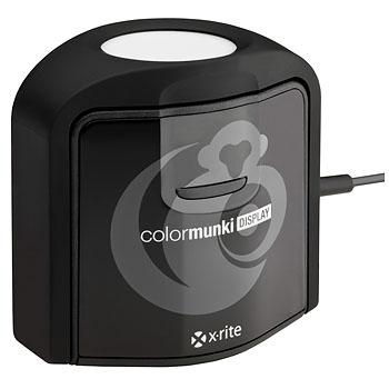X-Rite ColorMunki Display