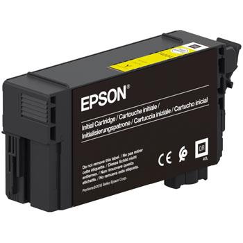 Epson Ink T3100/T5100 UC XD2 Gul, 50ml