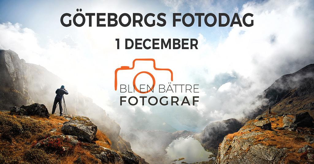 CyberPhoto åker ut på turné och turen har kommit till Göteborg. Vi ser fram  emot att träffa så många som möjligt av våra kunder den 1 december. Har du  inte ... fbfcf13553fe4